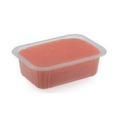 Rožinis parafinas dėžutėse...