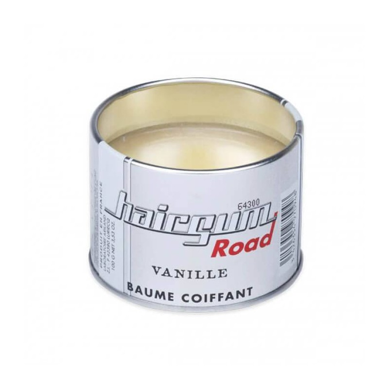 VANILLA BALM Hairgum - 1