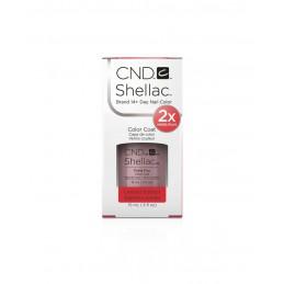 Shellac nail polish - FIELD FOX