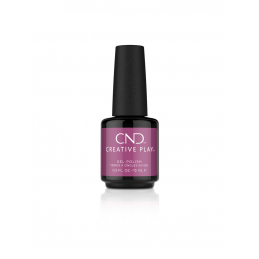 Creative play gel polish - ORCHID YOU NOT