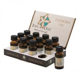 INCA OIL PANDORA aliejus