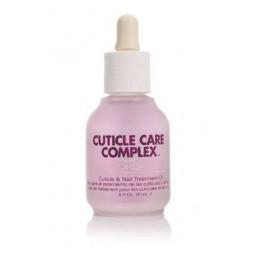 Cuticle care complex, 18ml.