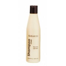 Shampo Light Blond - dažantis ir spalvos intensyvumą palaikantis šampūnas