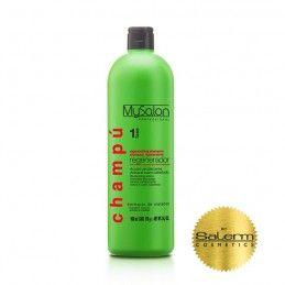 Regenerating shampoo