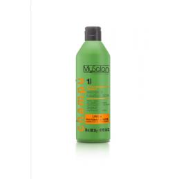Dry/damaged shampoo
