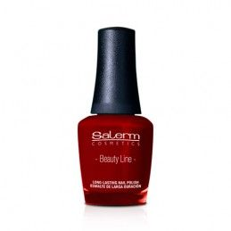 NAIL POLISH 08 RUSSIAN RED 15M