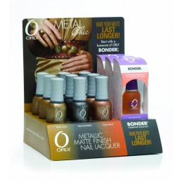 ORLY Metal Chic, 18ml