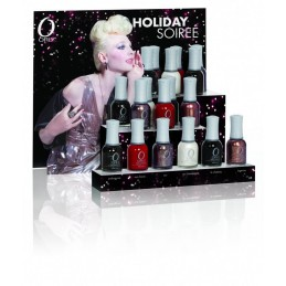 ORLY Holiday Soiree, 18 ml.