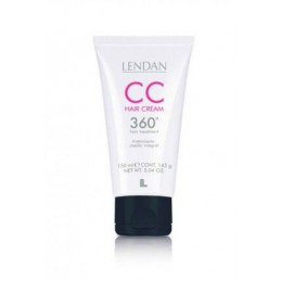 CC Hair cream -...