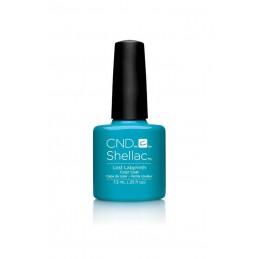 Shellac nail polish - LOST LABYRINTH