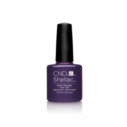 Shellac nail polish - ROCK ROYALTY